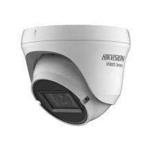 Hikvision HWT-T340-VF Hiwatch series telecamera dome 4in1 TVI/AHD/CVI/CVBS ultra hd 2K 1440p 4Mpx 2.8~12mm osd IP66