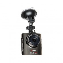 Xblitz XB-P100 Dashcam Autokamera mit Sony CMOS-Sensor IMX322, LCD-Display, 32 GB Micro SD