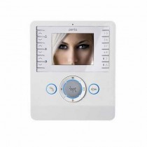"Video entry panel with 3,5"" receiver with hands-free audio Perla PEV BI 62100180"