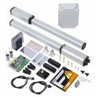 FAAC LEADER KIT automation for swing gate 1,8M 230V SAFE&GREEN