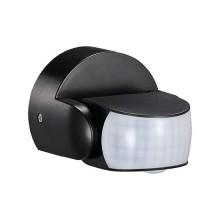 V-TAC VT-8093 Infrarotbewegungs-Sensor 360° schwarz für LED-Lampen IP65 - sku 6610