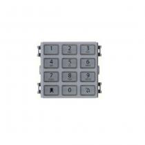 ADN numériques grilles de commande du clavier BPT