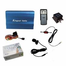 Kit GPS Tracker Antifurto Satellitare Auto Tracciamento e inseguimento