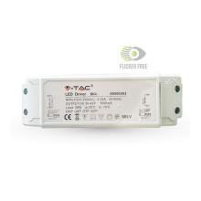 V-TAC 45W led Treiber für panel 45W Flicker-Free - sku 6270