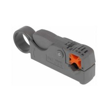 Pince à sertir pour câbles coaxiaux RG-58/RG-59/RG-6