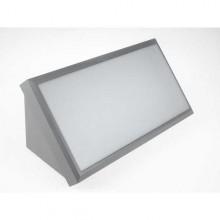 20W Wall light LED V-TAC 1000LM 110° Landscape Outdoor IP65 Soft light-large IP65 VT-8055 – SKU 8238 Cold white 6400K