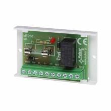 Module de relais 12V 2A - 2 sorties REL-C/NO/NC Pulsar 90AWZ511