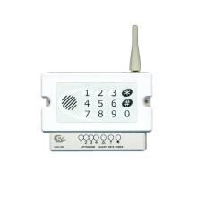 Gsm Téléphone dialers NANO 800 pour les systèmes d'alarme