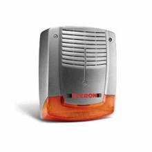 Outdoor siren HPA703XP Elkron high power flash