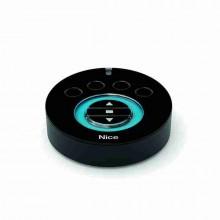 NICE AGIO portabler Sender zur Steuerung von Vorhängen, Rollläden, Leuchten, elektrischen Verbrauchern AG4BB