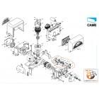 Encoder BX-E BX-E241 – 119RIBX013