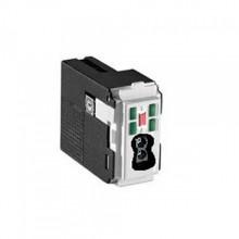 keyswitch DK500M-E / B Joueur Blanc