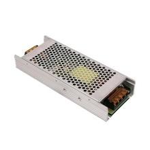 V-TAC VT-21360 Alimentation LED SLIM 360W 12V 30A acier inoxydable IP20 - SKU 3274