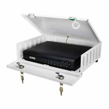 Metallic enclosure safety for DVR Universal Tamper AWO445 PULSAR