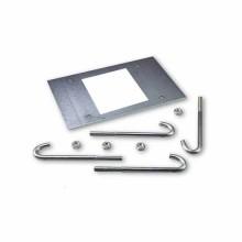 Montageplatte mit Ankerbefestigung Nice XBA16