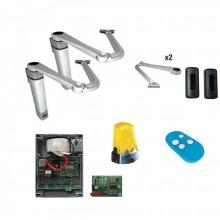 CAME 8K01MB-016 Swing Automation Kit 1,8mt STYLO-RME umkehrbar ZLXM 24V Gelenkarm