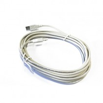 Bentel USB cable for ABSOLUTA control units - USB5M