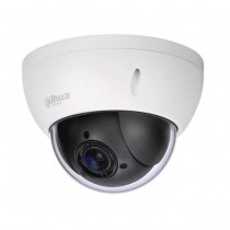 Dahua DH-SD22204I-GC telecamera antivandalica dome hdcvi / pal ptz full hd 2Mpx 2.7~11MM osd ip66 IK10