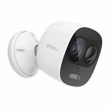 Dahua IPC-C26EP-IMOU Mini Network LOOC bullet IP-Caméra WiFi 2Mpx HD 1080p 2.8mm sirène audio slot SD p2p