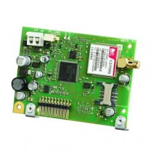 Bentel ABS-GSM - Scheda addizionale comunicatore GSM/GPRS/SMS per serie Absoluta