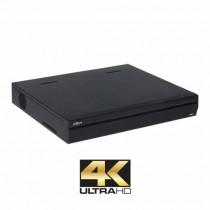 NVR ULTRA HD 4K 16CH 2xHDMI/VGA ONVIF 2.4 Dahua NVR4416-4K P2P CLOUD