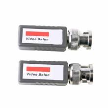 Mini Videobalun passive UTP Strömung 400/600 m.