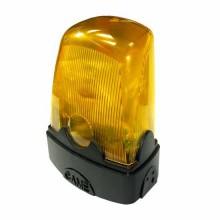Clignotant de signalisation 230V à LED en ABS pour Exterieur CAME KLED