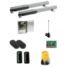 Complete kit for a pair of swing gate - 230V P24 ATI CAME