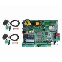 Retrofit Kit FAAC Safe&Green SG E145 pour l'automatisation des systèmes a battant