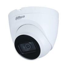 Dahua IPC-HDW2831T-AS-S2 IP Dome-kamera 8Mpx UHD 4K 2.8mm slot sd wdr ivs starlight audio poe ip67