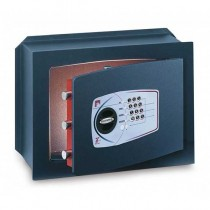 Technomax GOLD TRONY wall safe with digital electronic combination GT/6 - made in Italy