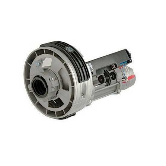 Schema Elettrico Per Saracinesca : Motore reversibile per serranda h forza sollevamento