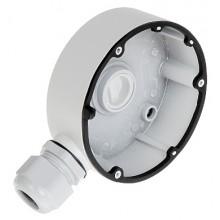 Supporto a soffitto per telecamere Dome Hikvision DS-1280ZJ-DM18