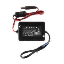 Switching Power Supply 12VDC 1,5A Waterproof P67 PSC-12015/PRO