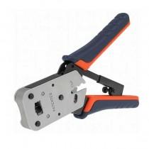 Pince à sertir métal pour réseau LAN Plug RJ45 (8P8C) - 90HT-L2182R