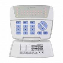 Bentel absoluta BKB-LED tastiera classika led bianca