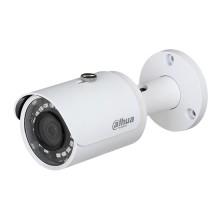 Dahua HAC-HFW1801S Telecamera bullet hdcvi ibrida 4in1 4K uhd 8Mpx 2.8mm osd IP67