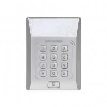 Hikvision DS-K1T801M tastiera serratura a combinazione da parete 12V lettore RFID standard Mifare ip20