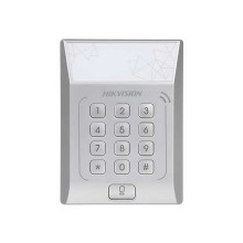 Hikvision DS-K1T801M Access control terminal with RFID reader standard Mifare ip20