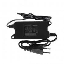 Dahua PFM320D-EN Stabilized switching power supply 12V 2A 24W straight plug 2.1/5.5 mm