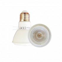 V-Tac Lampadina a LED 8W E27 PAR20 VT-1208 SKU 4265 luce bianco freddo 6000K