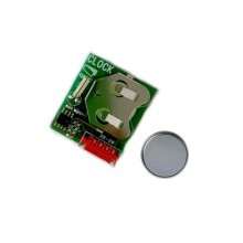 Came 806SA-0120 Clock card for timed management of functions automation gate
