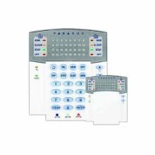 Tastatur mit 32-Zone LED-Anzeigen Paradox K32 - PXMXM5L