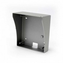 Dahua VTOB108-SS surface mounted box metal for 1 modules VTO2000A