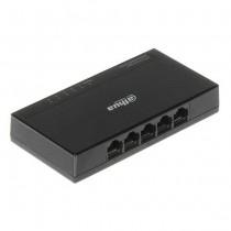 Dahua PFS3005-5GT-L Switch 5 Ports LAN 10/100/1000Mbps