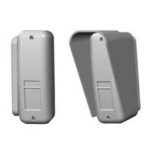 DEFENCE - Dual-Technologie-Detektor für Außenzelt-Effekt IP54 für Alarm