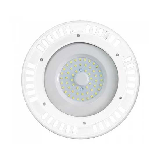 Sku Shape Blanc 6400k Led V Lampes Tac 50w Industrielles Ufo Froid 5611 Vt 9065 ZOXiwPkuT