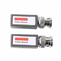 Mini vidéo balun flux passif UTP 400/600 m
