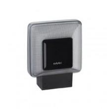 Flashing FAAC XLED 230v - 115v - 24v LED integrated antenna 433Mhz / 868Mhz 410029 flasher