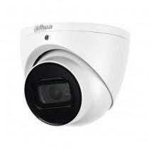 Dahua HAC-HDW1801T-Z-A telecamera dome eyeball hdcvi uhd 4K 8Mpx motozoom 2.7~13.5MM osd audio